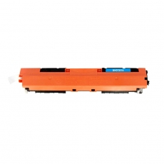 CF351A Compatible Hp 130A Cyan Toner (1000 pages) for Color LaserJet Pro MFP M176n, Color LaserJet Pro MFP M177fw