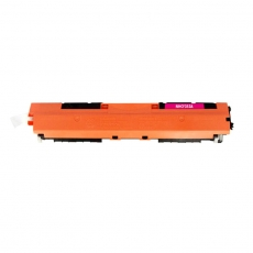 CF353A Compatible Hp 130A Magenta Toner (1000 pages) for Color LaserJet Pro MFP M176n, Color LaserJet Pro MFP M177fw