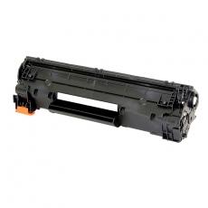 CF283A Compatible Hp 83A Black Toner (1500 pages) for Hp Laserjet Pro M125A, M125NW, M126, M127FW, M127FN, M128, M201, M225