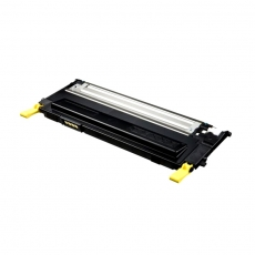 CLT-Y4092S Compatible Samsung Yellow Toner (1500 pages)