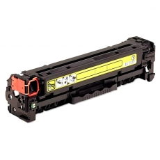 CF382A Compatible Hp 312Α Yellow Toner (2700 pages)