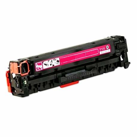 CF383A Συμβατό Hp 312A Magenta (Ματζέντα) Τόνερ (2700 σελ.) για Color LaserJet Pro MFP M476dn, M476dw, M476nw