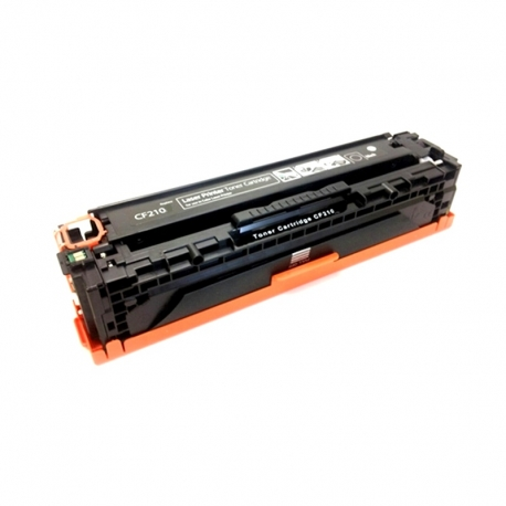 CF210A Compatible Hp 131A Black Toner (1600 pages) for LaserJet Pro 200 M251nw, M251n, M276nw, M276n