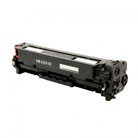CE410A Συμβατό Hp 305A Black (Μαύρο) Τόνερ (2200 σελ.) για HP LaserJet Pro M351a, M375nw, Pro 400 M451dn, M451nw, M475dn, M475dw