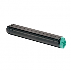 01103402 Compatible Oki Black Toner (2500 pages) for B4100, B4200, B4250, B4300, B4350