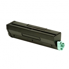 1101202 Compatible Oki Black Toner (6000 pages) for B4100, B4200, B4250, B4300, B4350