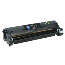 Q3960A Compatible Hp 122A Black Toner (5000 pages) for Color LaserJet 2550, 2550L,  2550LN, 2550N, 2820, 2840