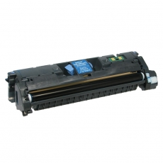 Q3961A Compatible Hp 122A Cyan Toner (4000 pages) for Color LaserJet 2550, 2550L,  2550LN, 2550N, 2820, 2840