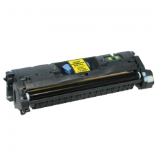 Q3962A Compatible Hp 122A Yellow Toner (4000 pages) for Color LaserJet 2550, 2550L, 2550LN, 2550N, 2820, 2840