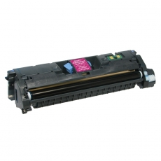 Q3963A Compatible Hp 122A Magenta Toner (4000 pages) for Color LaserJet 2550, 2550L,  2550LN, 2550N, 2820, 2840