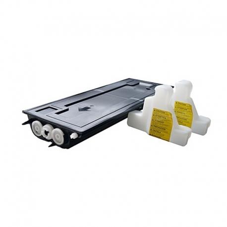 TK-410 Compatible Kyocera 370AM010 Black Toner (20000 pages) for KM-1620, KM-1635, KM-1650, KM-2020, KM-2035, KM-2050