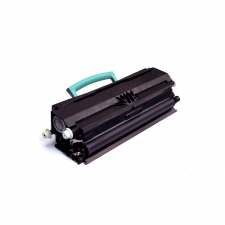 34016HE Compatible Lexmark Black Toner (6000 pages) for E230, E232, E234, E240, E330, E332n, E332tn, E340, E342n, E342tn