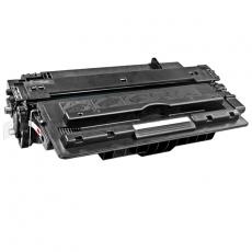 CF214X Compatible Hp 14X Black Toner (17500 pages) for LaserJet Enterprise 700 M712, M712n, M712xh, MFP M712dn