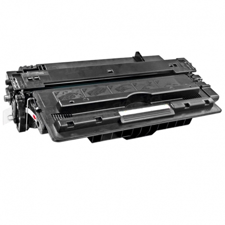 CF214X Συμβατό Hp 14X Black (Μαύρο) Τόνερ (17500 σελίδες) για LaserJet Enterprise 700 M712, M712n, M712xh, MFP M712dn
