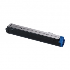 43502302 Compatible Oki Black Toner (6000 pages) for B4400, B4500, B4550, B4600