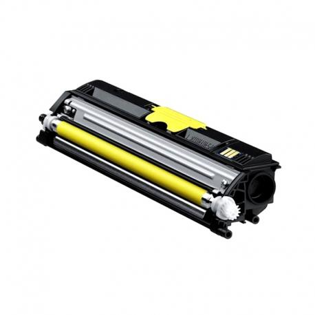 A0V306H Συμβατό Konica Minolta Yellow (Κίτρινο) Τόνερ (2500 σελ.) για 1600W, 1650EN, 1650END, 1650 ENDT, 1680MF, 1690MF
