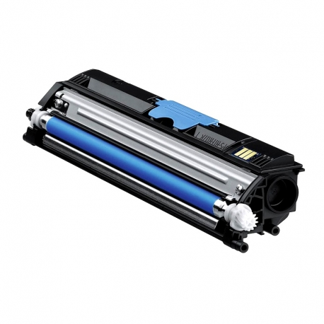 A0V30HH Compatible Konica Minolta Cyan Toner (2500 pages) for MagiColor 1600W, 1650EN, 1650END, 1650 ENDT, 1680MF, 1690MF