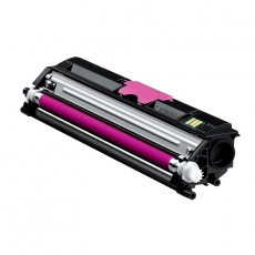 A0V30CH Compatible Konica Minolta Magenta Toner (2500 pages) for MagiColor 1600W, 1650EN, 1650END, 1650 ENDT, 1680MF, 1690MF