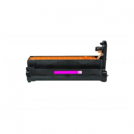 42126606 Compatible Magenta Oki Drum Unit (17000 p) for C5100, C5150, C5200, C5300, C5400, C5510