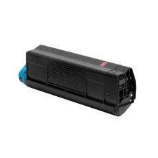42804514 Compatible Oki Magenta Toner (3000 p) for C3000, C3100, C3200