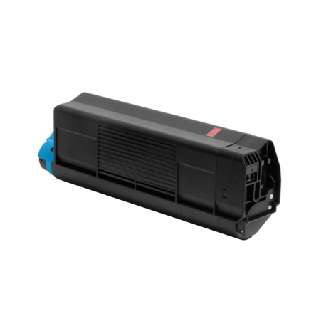 42804514 Compatible Oki Magenta Toner (3000 p) for C3000, C3100, C3200