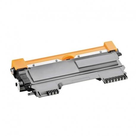 TN-2220 Compatible Brother Black Toner (2600 pages) for HL2240, HL2250, HL2270, DCP7060, DCP7065, DCP7070, MFC7360, 7460, 7860