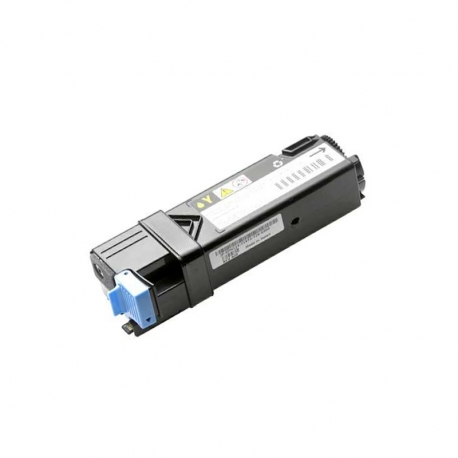 106R01280 Compatible Xerox Yellow Toner (2000 pages) for Phaser 6130, Phaser 6130N, Phaser 6130VN