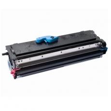 S050166 Συμβατό τόνερ Epson C13S050166 Black (Μαύρο),(6000 σελ.)