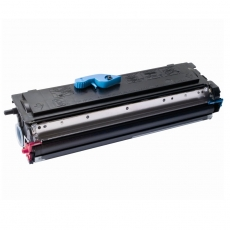 S050166 Compatible Epson C13S050166 Black Toner (6000 pages)