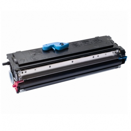 S050166 Compatible Epson C13S050166 Black Toner (6000 pages) for EPL6200, EPL6200N, LP2020, LP2500