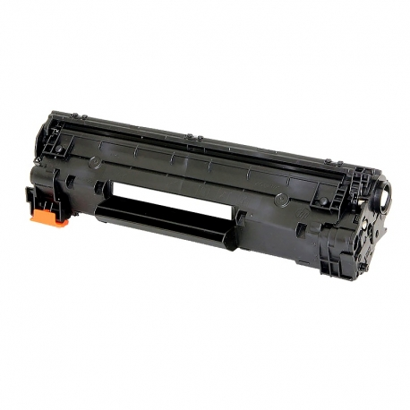 CF283X Συμβατό Hp 83X Black (Μαύρο) Τόνερ (2500 σελ.) για Hp Laserjet Pro M125A, M125NW, M126, M127FW, M127FN, M128, M201, M225