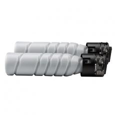 TN116 Συμβατό τόνερ Konica Minolta A1UC050 Black (Μαύρο)(2x11000 σελ.) για Bizhub 164, 165, 184, 185, 195, 215