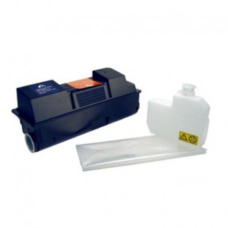 TK-350 Compatible Kyocera  Black Toner (15000 pages) for FS-3040MFP, FS-3140MFP, FS-3290DN