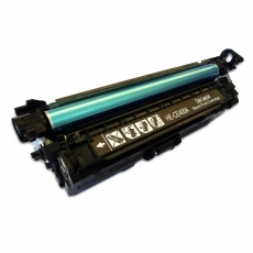 CE400X Compatible Hp 507X Black Toner (11000 pages) for Color Enterprise 500 M575, M575d, M551dn, LaserJet Pro 500 M570dn