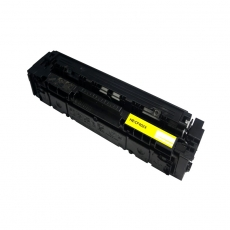 CF402X Compatible Hp 201X Yellow Toner (2300 pages)