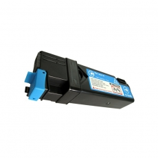 106R01331 Compatible Xerox Cyan Toner (1000 pages) for Phaser 6125, Phaser 6125N, Phaser 6125VN