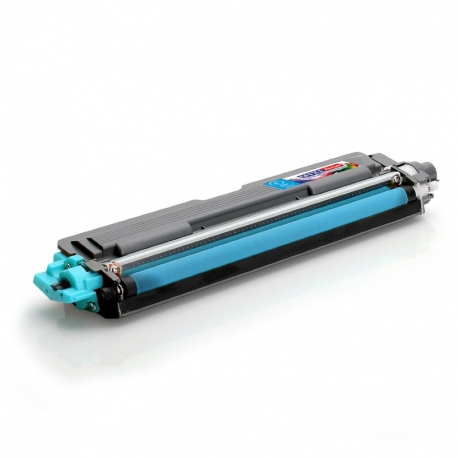 TN-245C Compatible Brother Cyan Toner (2200 pages) for HL 3140CW, 3150CDW, 3170, DCP 9020, MFC 9130, 9140CDN, 9330, 9340CDW