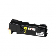 106R01596 Compatible Xerox Yellow Toner (2500 pages) for Phaser 6500DN, Phaser 6500N, Phaser 6505DN, Phaser 6505N