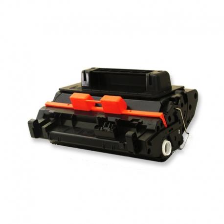 CF281X Compatible Hp 81X Black Toner (25000 p.) for LaserJet Enterprise M605N, M605DN, M605X, M606DN, M606X