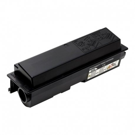 S050435 Συμβατό τόνερ Epson C13S050435 Black (Μαύρο),(8000 σελ.) για M2000DN, M2000DTN, M2000, M2000D