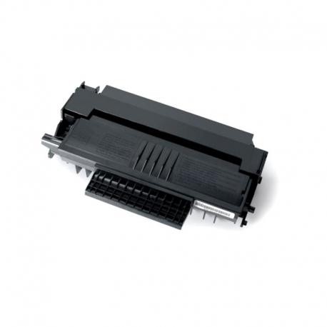 413196 Συμβατό τόνερ Ricoh Black (Μαύρο),(4000 σ.) για Aficio SP1000, SP1000S, SP1000SF, FAX 1140L, FAX 1170L, FAX 1180L