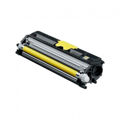 106R01468 Συμβατό τόνερ Xerox Yellow (Κίτρινο),(2600 σελ.) για Phaser 6121 MFP D, 6121 MFP N, 6121 MFP S