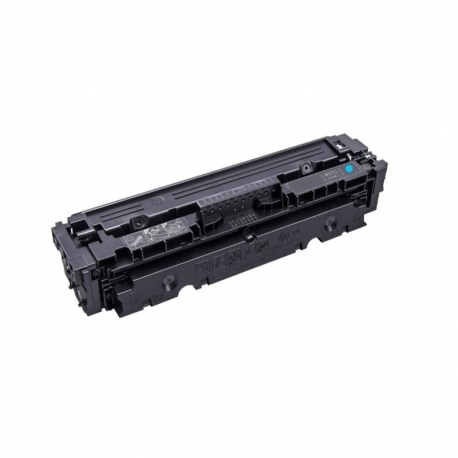 CF411X Compatible Hp 410X Cyan (5000 pages) for HP LaserJet Pro MFP M477fdw, M477fnw, M477fdn, M452dw, M452nw, M452dn