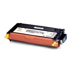 106R01394 Compatible Xerox Yellow Toner (5900 pages) for Phaser 6280, 6280N, 6280DN, 6280VN, 6280VDN
