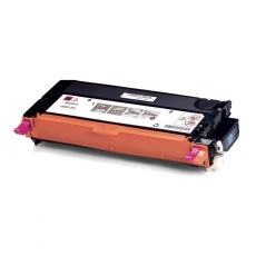 106R01393 Compatible Xerox Magenta Toner (5900 pages) for Phaser 6280, 6280N, 6280DN, 6280VN, 6280VDN
