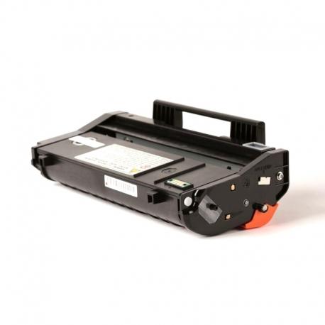 SP100LE Compatible Ricoh 407166 Black Toner (1200 pages) for SP112SU, SP112SF, SP112, AFICIO SP100E, SP100SF, SP100SU
