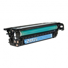 CE261A Compatible Hp 648A Cyan Toner (11000 pages) for Color LaserJet CP4025n, CP4025dn, CP4520n, CP4525n, CP4525dn, CP4525xh