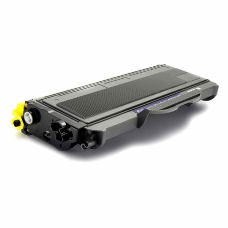TN-2120 Compatible Brother Black Toner (2600 p.) for HL2140, 2150N, 2170W, MFC7840W, 7320, 7340, 7440N, DCP7045N, 7030, 7040