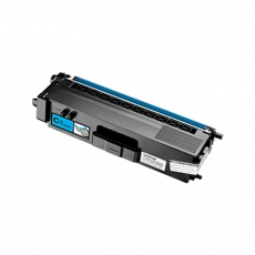 TN-320/TN-325/TN-328C Compatible Brother Cyan Toner (3500 pages)