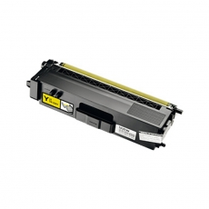 TN-320/TN-325/TN-328Y Compatible Brother Yellow Toner (3500 pages)